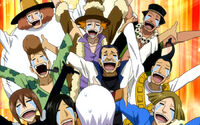 Man's happiness after they saw Lisanna.jpg