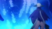 Kyôka with regenerating Tempester