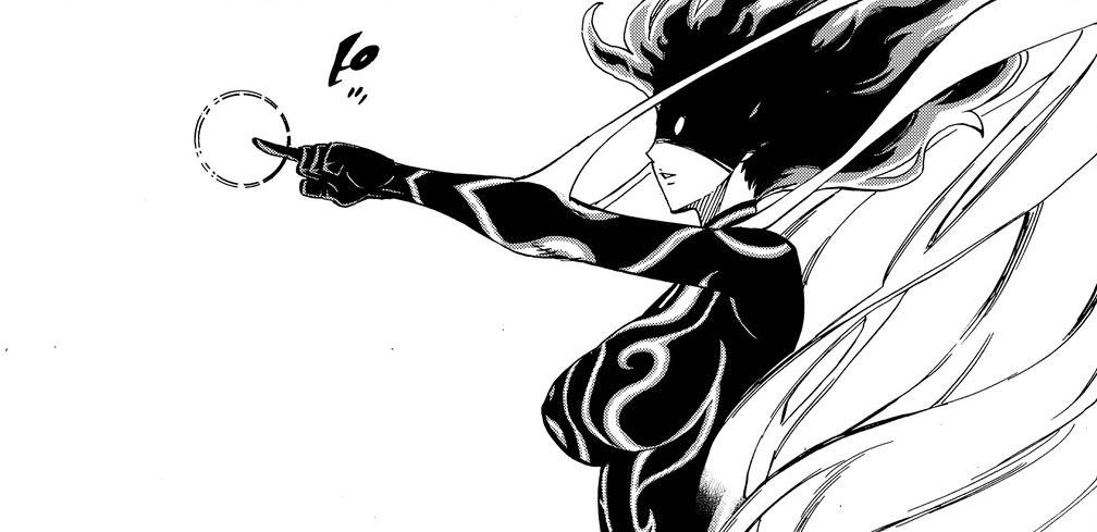 Goddess Dimaria attacks