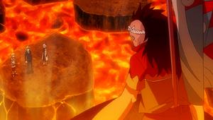 Celestials vs. Uosuke