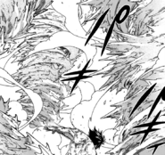 Gray's Ice Devil Slayer Magic