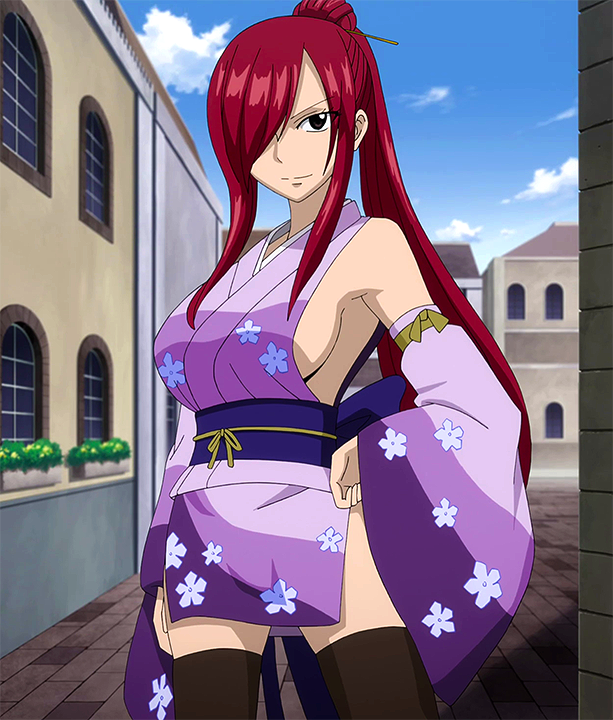 Image Day 5 Erza Png Fairy Tail Wiki Fandom Powered