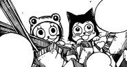 ST Cats in Tears of Joy