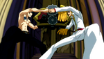 Gray and Sugarboy fight for the clock part.png