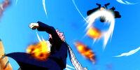 Natsu Dragneel vs. Jiggle Butt Gang