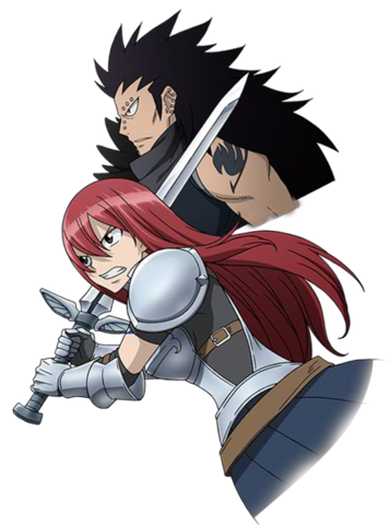 File:Erza and Gajeel Movie.png