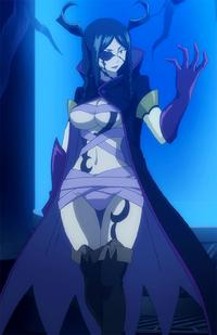 Neo Minerva's appearance