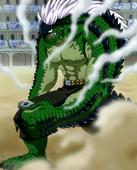Beast Soul: Lizardman