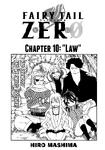 Fairy Tail Zerø: Глава 10