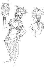 Aquarius Original Concept