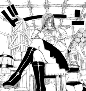 Uh oh Erza