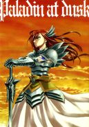 Fairy Tail Sorcerer Magazine Image 04