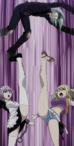 File:Lucy and Virgo defeat Drake.png