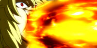 Fire God Slayer Magic
