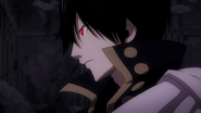 Zeref promises despair