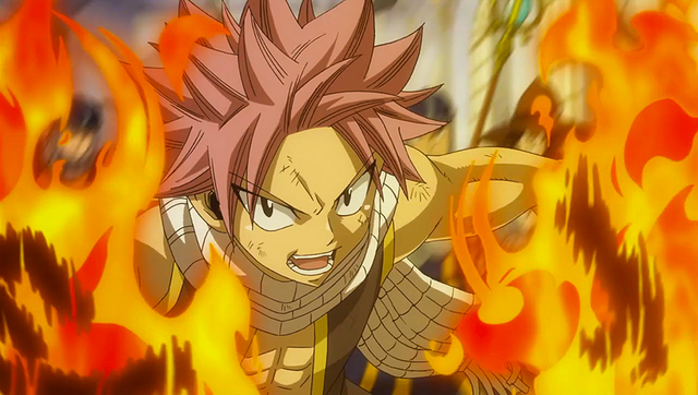 File:Natsu fights the Royal Army.png