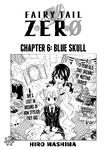 Fairy Tail Zerø: Глава 6