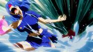 Water Rush Anime