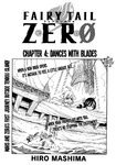 Fairy Tail Zerø: Глава 4