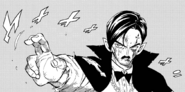 Hyberion's Vampire Magic