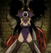 Kyôka is captured