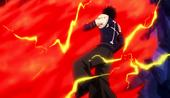 Memory-Make: Colorful Slashing Attack Flames