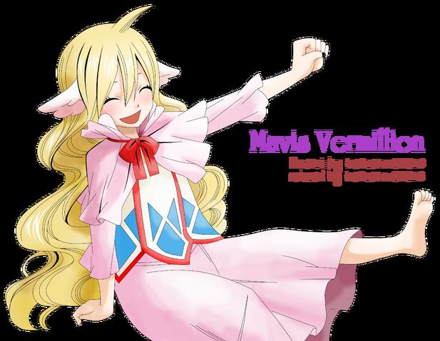 File:Mavis vermillion official color by icecream80810-d4nuwwz.png