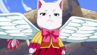 Charle fairy tail anime manga picture image フェアリーテイル