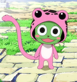 Frosch Full Body