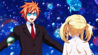 Loke and Lucy