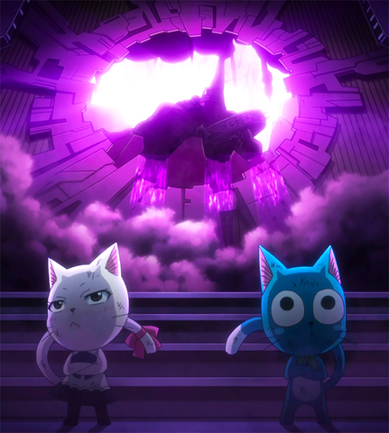 File:Episode 120 - Cats destroying the Grimmoire Heart-1-.png