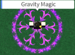 Gravity Magic