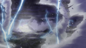 Storm Dragon Slayer Magic
