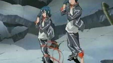 Air Gear-Kick It up-0