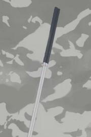 Shinn's Sword