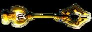 Key Scorpio