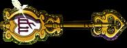 Key Virgo
