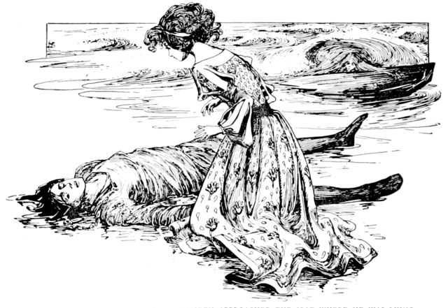 File:Page 131 illustration in fairy tales of Andersen (Stratton).png