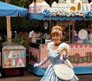 Cinderella ( Character )