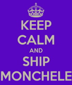 Ship monchele