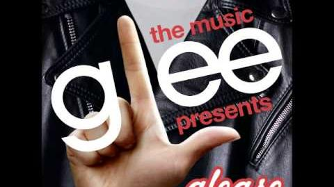 You're The One That I Want - Glee Cast HQ (Download)
