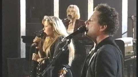Go Your Own Way - Fleetwood Mac - 1997