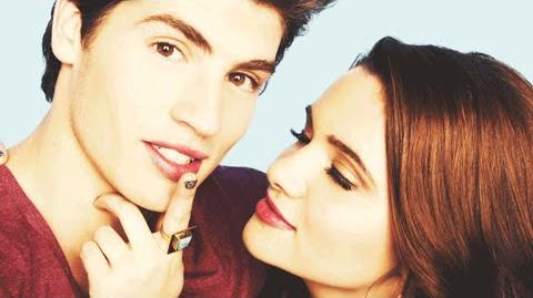 Faking It 'Straight Up' Official Promo MTV
