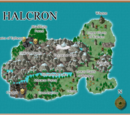Halcron