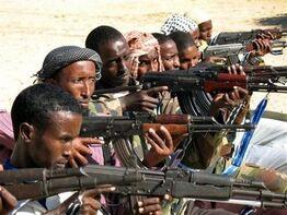 Somali-terrorists