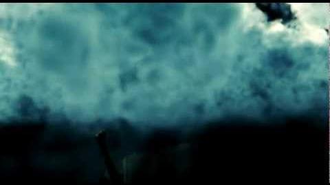 Lauren Kate - Rapture (Book Trailer)