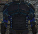 Volatile Mesoprene Suit