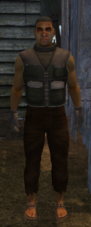 NPC Random Elliot