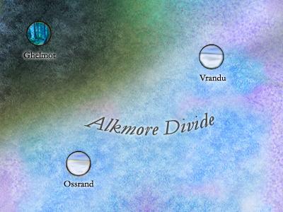 Alkmore Divide