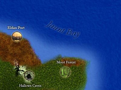 Jaunt Bay